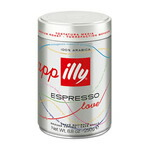 パウダーコーヒー[粉][Live happilly]250g缶