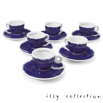 illy collection 2006 JAN FABRE [ ヤン・ファーブル ] イリー コレクション