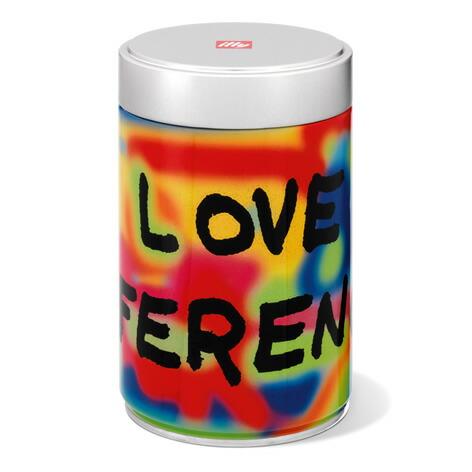 パウダーコーヒー[粉][Love Difference Graffiti]250g缶
