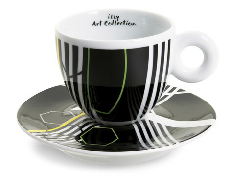 Tobias Rehberger / illy collection[イリーコレクション]
