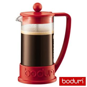 bodum[ボダム]フレンチプレスコーヒーメーカーBRAZIL0.35L