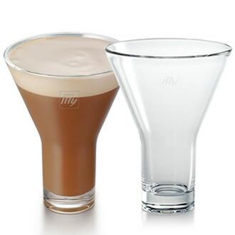 illy[イリー]フレッドグラス FREDDO GLASS 250ml