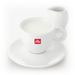 latte macchiato[ラテマキアート]