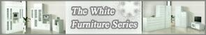 ホワイト スタイル家具シリーズ