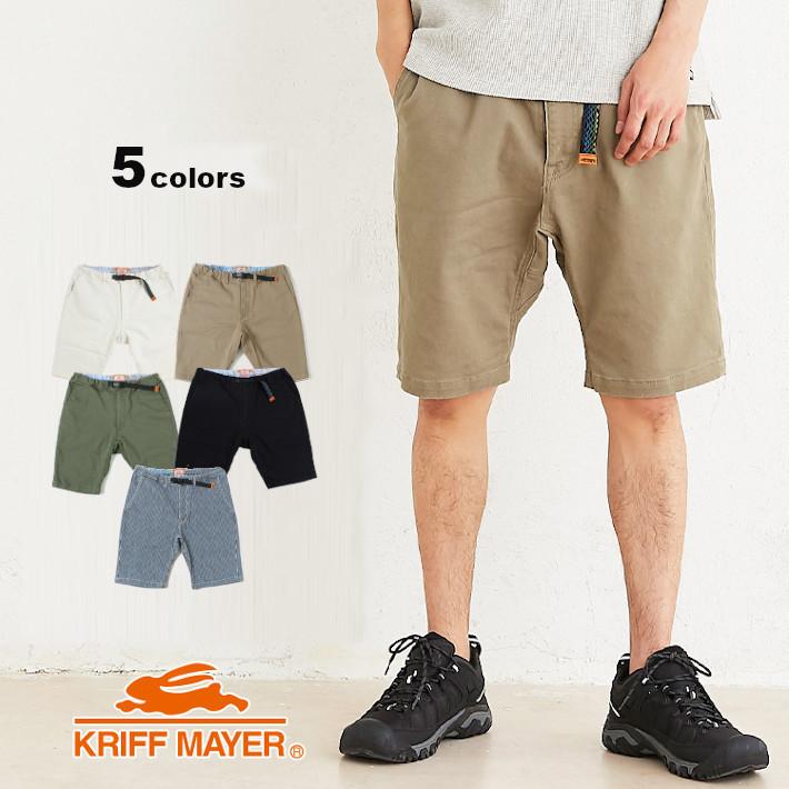 KRIFF MAYER/クリフメイヤー