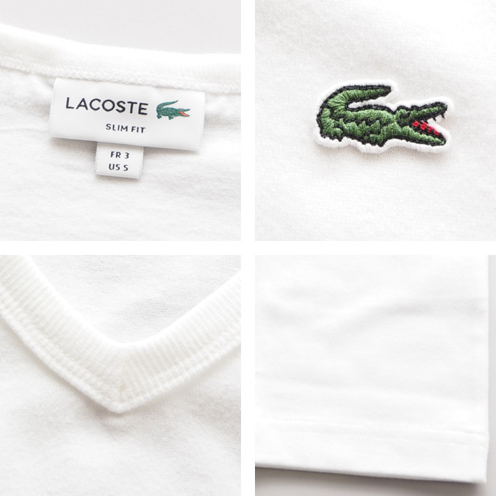 LACOSTE/ラコステ