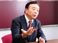 岡山理科大学臨床生命科学科教授 濱田博喜