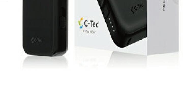 C-TecHEAT