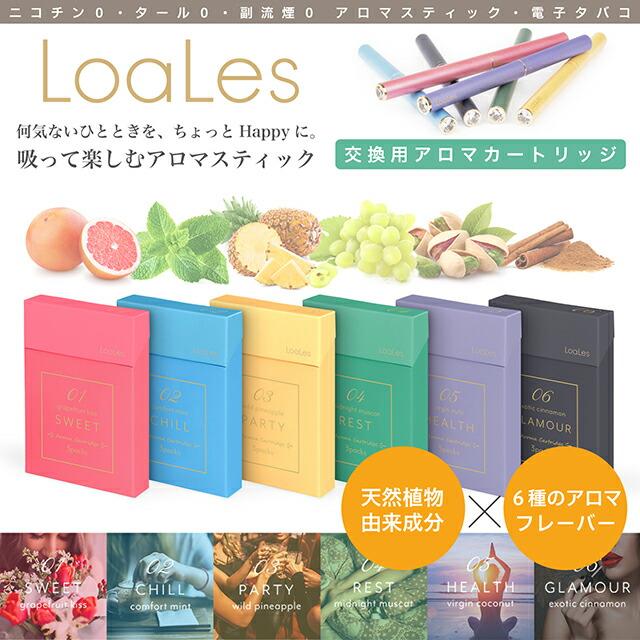 LoaLes by C-tec