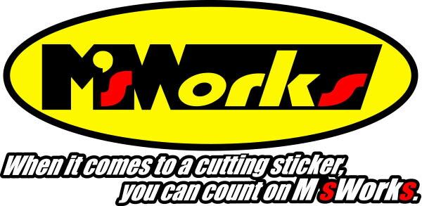 M'sWorksロゴ