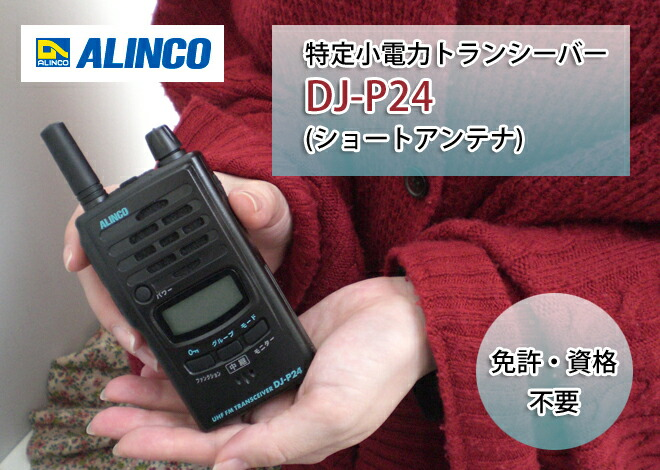 dj-p24