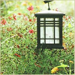 信楽焼の園芸花台