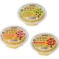 ゼリー 有機 アガベシロップと国産果実の贅沢ゼリー 145g