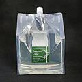 エシカルバンブー バンブークリアー Bamboo Clear(竹洗剤) 詰替用3L(3リットル)パックタイプ