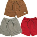 ゴーヘンプ GOHEMP HEMP JAM SHORTS