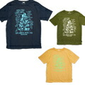 ゴーヘンプ GOHEMP ヘンプツリー ベーシックTシャツ