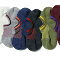 ゴーヘンプ GOHEMP PILE SHOES IN SOCKS (ghg0029gll) 【靴下】