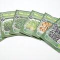 グリーンフィールド プロジェクト スプラウト マイクログリーン(カイワレ型)ツイスト(もやし型) 栽培可 Sサイズ