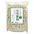 オーサワジャパン オーサワの充実雑穀(国内産) 1kg