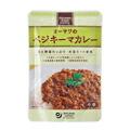 オーサワジャパン オーサワのベジキーマカレー(レンズ豆入り) 150g カレーソース