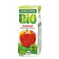 リンゴジュース オーサワジャパン オーガニックアップルジュース 200ml(ストレート)