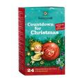 ゾネントア sonnentor クリスマスカウントダウンのお茶 ハーブティー クリスマス限定