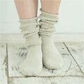 靴下 オーガニックコットン 天衣無縫 夏の大人ルーズソックス
