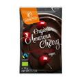 ランドガルテン オーガニック フリーズドライチェリー ダークチョコレート 50g 【チョコレート】