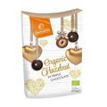 ランドガルテン オーガニック ヘーゼルナッツ トリプルチョコレート 90g 【チョコレート】