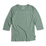 ゴーヘンプ GOHEMP ベーシックフットボールTシャツ BASIC FOOTBALL TEE 【七分丈Tシャツ】