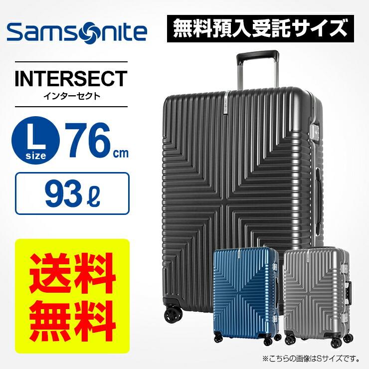 INTERSECT<br>インターセクト スピナー76