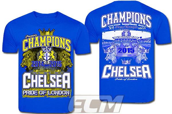 chelsea champions league t shirt