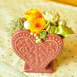【CANDY.s】プリザーブドフラワーギフトのお店ムニュムニュ【Flower Munyu Munyu】