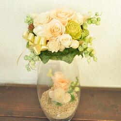【プティ・バルーン・S especially】プリザーブドフラワーのお店ムニュムニュ【Flower Munyu Munyu】