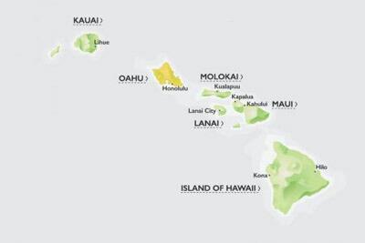 HAWAII EXCLUSIVE