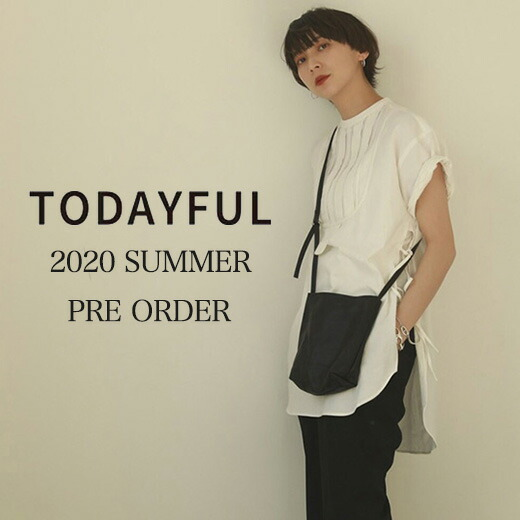 todayful_2020夏先行予約