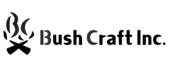 BushCraftInc.ブッシュクラフト