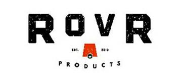 ROVR PRODUCTS ローバー プロダクツ