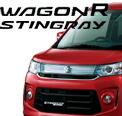 wagonR stingrey suzuki ワゴンアール> </a></td>       <td> <a href=