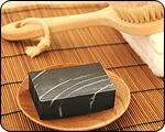 黒炭 すっきり石鹸