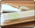ひのき棒石鹸