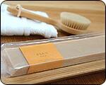 ハチミツ棒石鹸