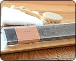 柿渋緑茶棒石鹸