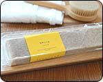 カモミール棒石鹸