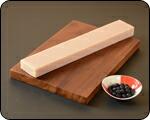 黒豆の豆乳棒石鹸