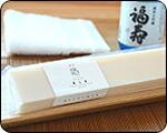 神戸 酒棒石鹸