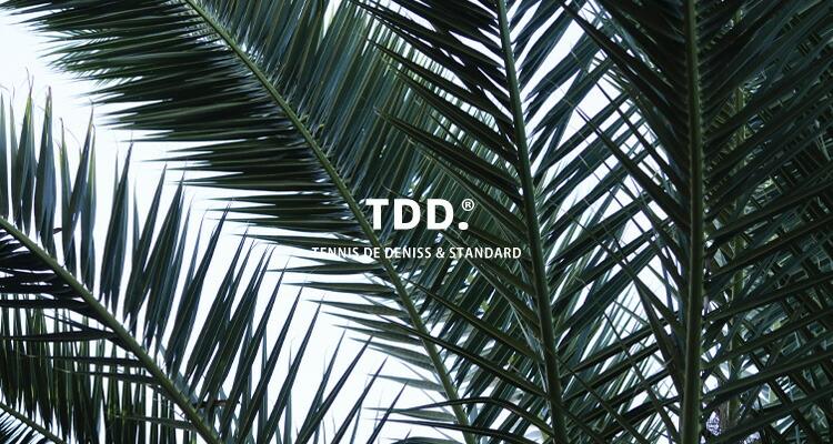 TDD.の商品一覧