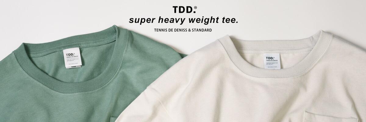 透けないtシャツ人気の超厚手のtシャツ