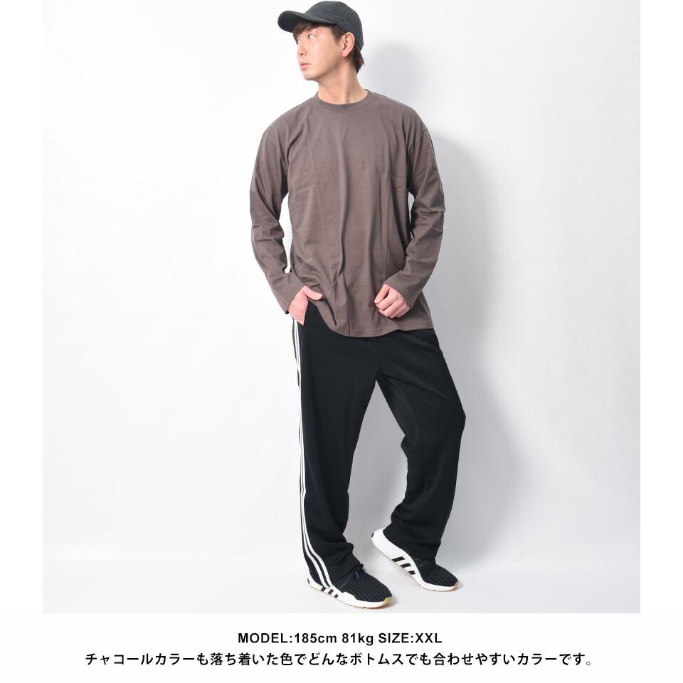 ロングTシャツ,ロンT,長袖Tシャツ