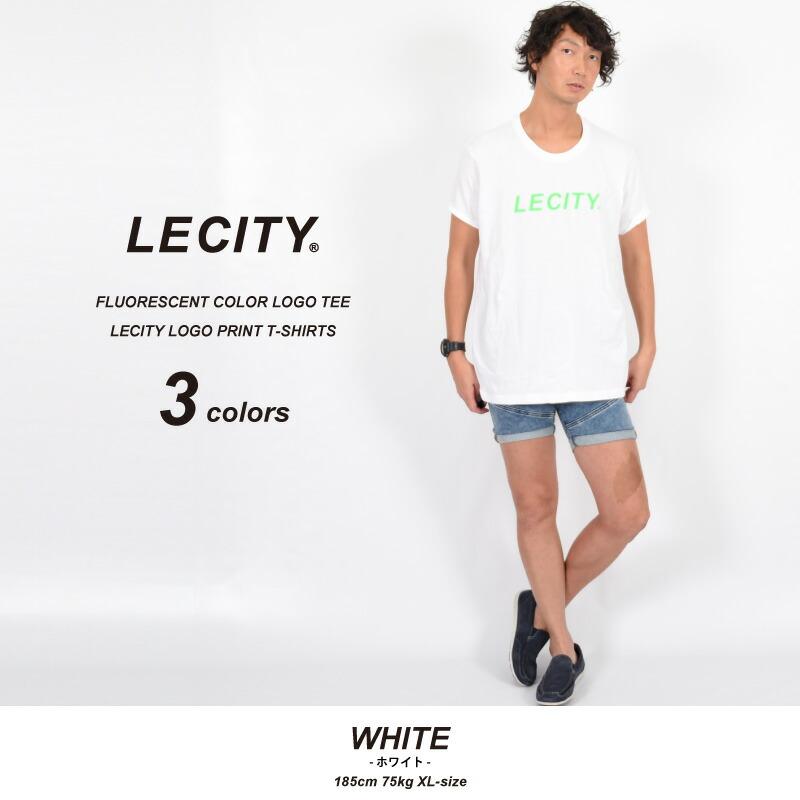 LECITYメンズTシャツ/おしゃれなメンズTシャツ